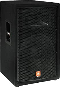 Enceinte passive JBL JRX115 15 250 W AES / 8 OHMS Bois