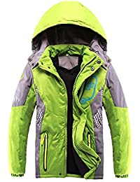 fabe553b8 Amazon.co.uk  Coats - Coats   Jackets  Clothing