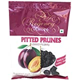 Regency Pitted Prunes, Dried Plum, 240g