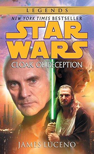 Cloak of Deception: Star Wars Legends (Star Wars (Random House Paperback))