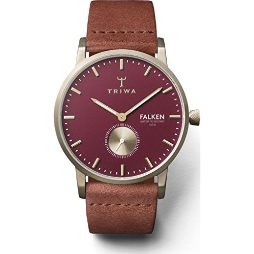Triwa Ruby Falken Classic Watch | Brown