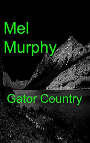 Gator Country (English Edition)