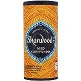 Sharwood's Curry Medio-Picante, en Polvo - 102 gr - [Pack de 6]