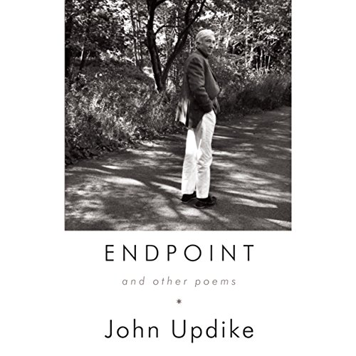 Endpoint and Other Poems (Unabridged Selections)  Audiolibri