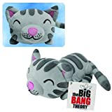 Computer Gear Softy Kitty Plush Puppe mit sound from the Big Bang Theory