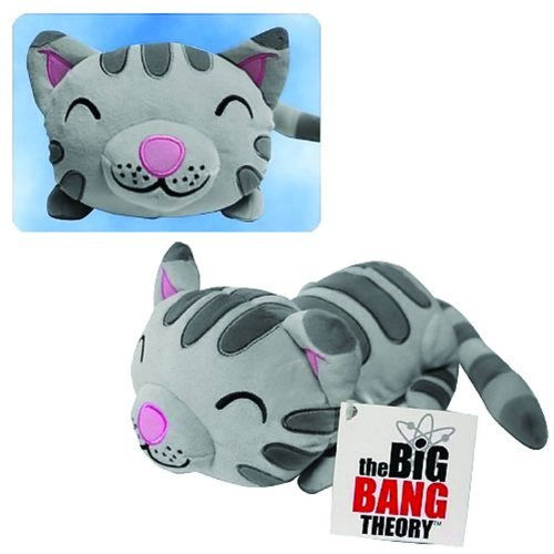 Ripple Junction Big Bang Theory - Peluche sonoro, gattino