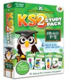 Computers Softwares Best Deals - AVANQUEST COMPUTER CLASSROOM AT HOME KS2 STUDY PACK FOR AGES 7-9