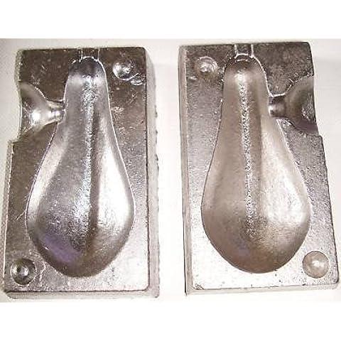 TraceAce Tackle 354,9 ml Barco Peso Molde,Moldes Peso,Conducir Moldes