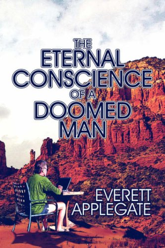 The Eternal Conscience of a Doomed Man Cover Image