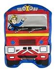Character World Fireman Sam Hero Pyja...