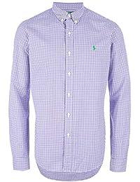 a2da99f822 Amazon.es: Polo Ralph Lauren - Camisas / Camisetas, polos y camisas ...
