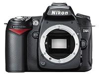 Le D90 bénéficie de la technologie des reflex numériques phares de Nikon et de toute une gamme de fonctions évoluées qui vous permettent d'obtenir des résultats de grande qualité. Son capteur d'image CMOS au format DX avec 12,3 millions de pixels et ...