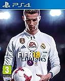 #7: EA Sports FIFA 18 (PS4)