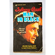 """Man in Black : """"God's Superstar"""" Tells His Own Story in His Own Words"""