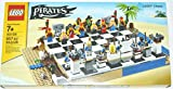LEGO Piraten Schachspiel Schach 40158 Pirates Chess Set