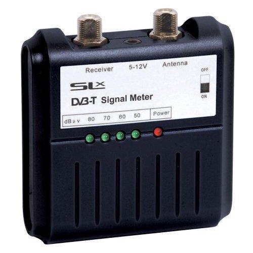 Philex SLX 27867R Digital TV Signalstärken-Messgerät