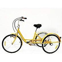 Amazonit Biciclette A Tre Ruote