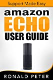 #1 Amazon Bestseller in 'Computers & Technology'!Amazon Echo can make your home smarter and save you hours of time each week!The Amazon Echo is a voice in a box that can do what you tell it to do, look up information for you, and play music.  It'...