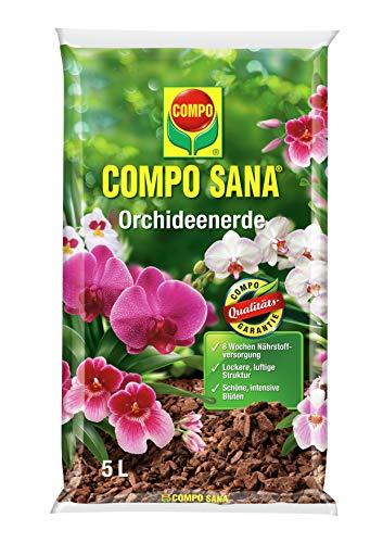 COMPO SANA Orchid soil 5L