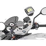 GPS Navi Soporte de Quick Lock, Negro, vibrationsgedämpft, BMW F 800S 06de
