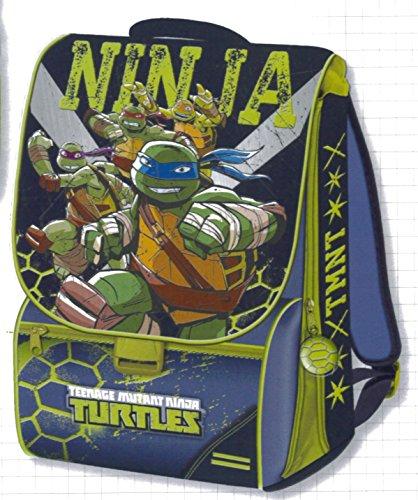 auguri preziosi 87654 Rucksack turtles estens c gadget/medium