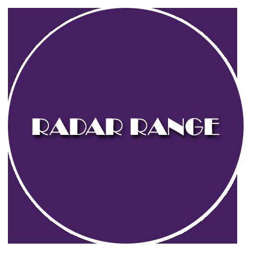 Radar Range (Radar Range Calculator)