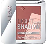 Catrice Teint Rouge Light And Shadow Contouring Blush Nr. 010 Bronze Me Up, Scotty! 8 g