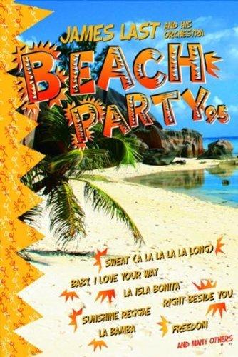 James Last - Beach Party 95
