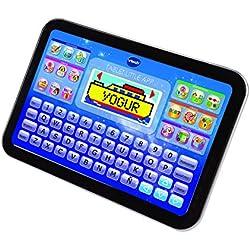 VTech Tablet Little App, pantalla color, versión española (155222)