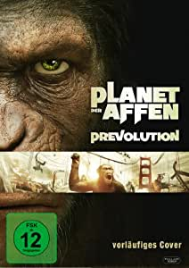 Planet der Affen: Prevolution (Collector's Edition) [Blu-ray]