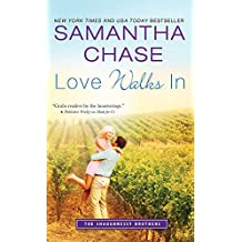 Love Walks In (The Shaughnessy Brothers Book 2) (English Edition)