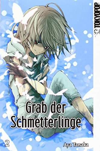 Grab der Schmetterlinge 02