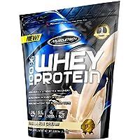 100% Whey Protein Vanilla Ice Cream 5 lbs