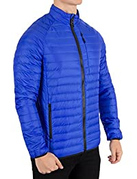 Superdry Herren Sportjacke Core Down Jacket