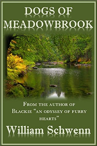 Dogs of Meadowbrook (English Edition) Meadowbrook Farm