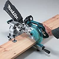 Makita DLS713Z 18V Body Only Li-ion Slide Compound Mitre Saw