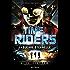 Time Riders - Tome 4 : La guerre éternelle (La Bonne Education)