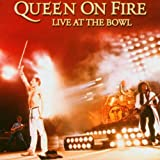 Queen on Fire-Live at the Bowl