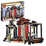 LEGO Overwatch Hanzo vs Genji, 75971