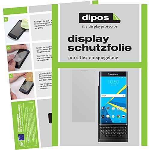 dipos Folie passend für Blackberry Priv