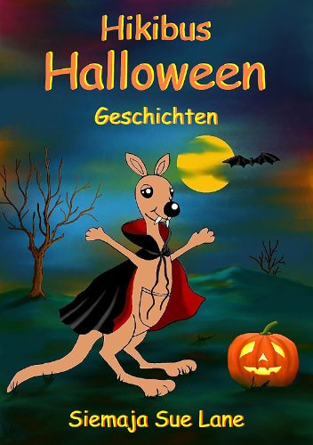 schichten (Halloween-horror-geschichten Für Kinder)