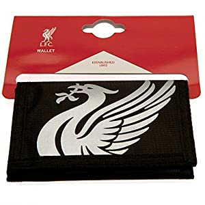 Liverpool F.C. Nylon Wallet RT from Forever Collectibles