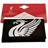 Geldbörse RT mit Motiv vom FC Liverpool (Liverpool Football Club), aus Nylon