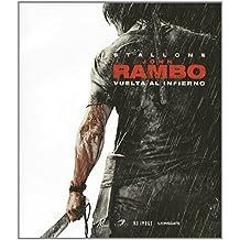 John Rambo: Vuelta Al Infierno (Blu-Ray) (Import) (2008) Sylvester Stallone;