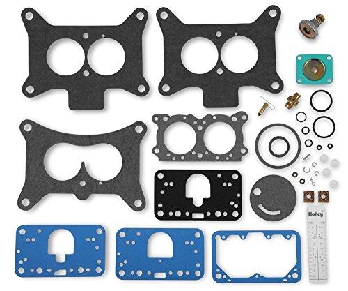 Holley 70330 Carburetor Repair Kit -