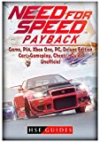 Need for Speed Payback Game, PS4, Xbox One, PC, Deluxe Edition, Cars,...