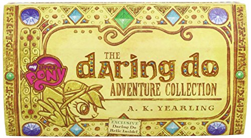 my-little-pony-the-daring-do-adventure-collection-a-three-book-boxed-set-with-exclusive-figure