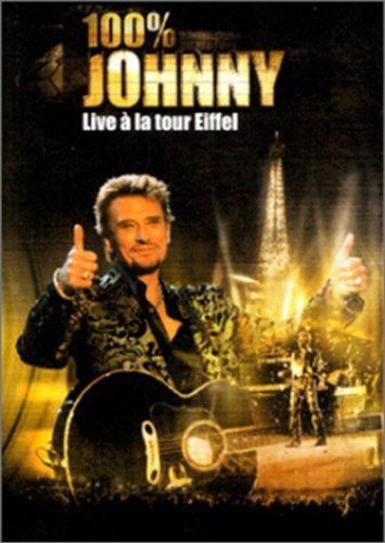 DVD Johnny Hallyday