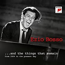 Ezio Bosso And The Things That Remain [2 CD + 1 DVD]