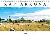 Kap Arkona auf Rügen (Tischkalender 2018 DIN A5 quer): Das wundervolle Kap Arkona auf Rügen (Monatskalender, 14 Seiten ) (CALVENDO Orte) [Kalender] [Dec 30, 2016] mnfotografie, k.A.